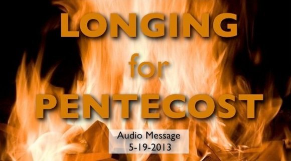 TITLE - Longing for Pentecost.001